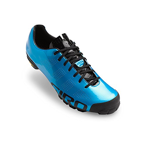Zapatillas Giro Empire Vr90 Blue Jewel / Black Mountain Bike Talla 41.5