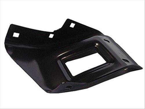Pickup Brackets Rear Bumper - OE Replacement Dodge Truck Pickup Rear Bumper Support Bracket