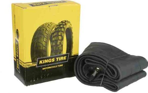 Kings Tire Motorcycle Tubes 250/275-10 TR4 87-0110
