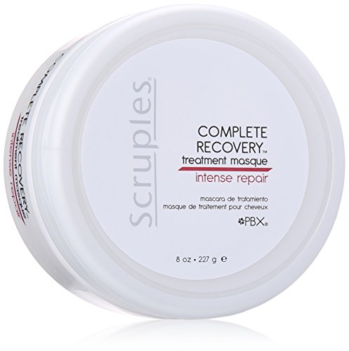 - Scruples Complete Recovery Treatment Masque 8 oz