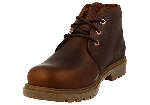 PANAMA JACK Boots Bota Panama Braun