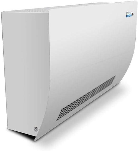 MMFXUE Purificador de Aire HEPA con tecnología de Doble Flujo de Aire para alérgenos, olores y contaminantes, para el Aire Interior Limpio.: Amazon.es: Hogar