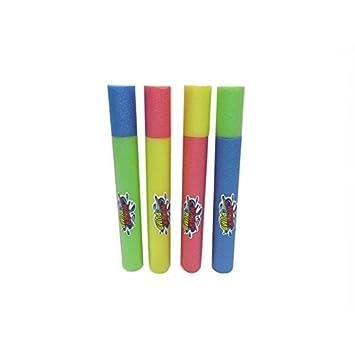 CAÑON DE AGUA 40X5CM (precio unidad): Amazon.es: Juguetes y ...