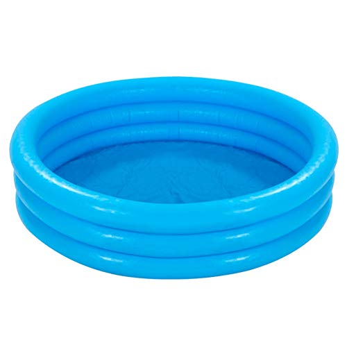 🥇 Intex 59416NP – Piscina hinchable 3 aros azul