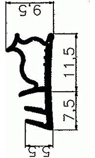 Amacoam Schlauchdichtung Filternetz Duschkopf Dichtung O Ring Edelstahl Filter Duschkopf Dichtungsringe Dichtung Gummischeibe mit 40 Mesh f/ür 1//2 Zoll Dusch Brausekopf Wasserhahn 50 St/ück