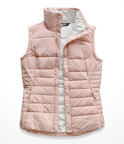 The North Face Women's's Harway Vest - Misty Rose - ()