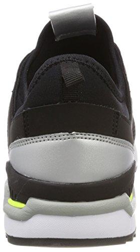 Bogner Atlanta M1, Sneaker Uomo Nero (Nero)