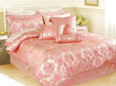 """Brocade Fabric Rose Pink x Metallic Gold Color 44"""" Wide Bro641[3]:  Amazon.in: Home & Kitchen"""