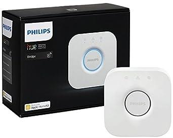 Philips Hue Bridge Wireless Lighting System Control Unit