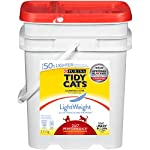Purina Tidy Cats LightWeight Clumping Cat Litter; 24/7 Performance Multi-Cat - 7.71 kg Pail