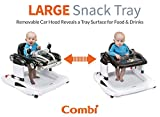 Combi Baby Walker and Interactive Mobile Activity