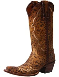 Lucchese Classics Womens M5040 Western Boot