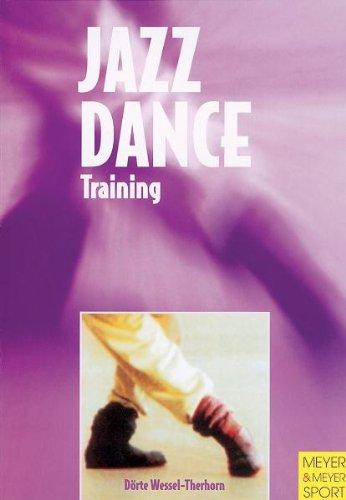 Jazz Dance Training  Meyer And Meyer Sport