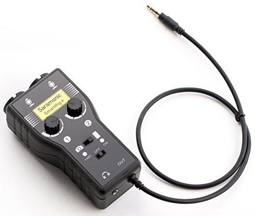 xlr mixer amp - 6