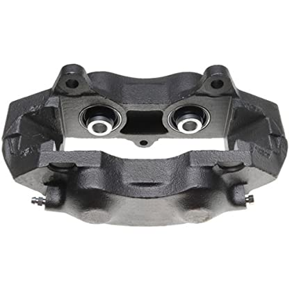 Image of Brake Calipers Raybestos FRC8003 Professional Grade Remanufactured, Semi-Loaded Disc Brake Caliper