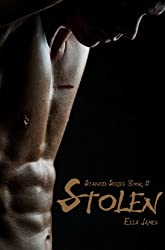 Stolen (YA Paranormal Romance) (Stained Series Book 2) (English Edition)