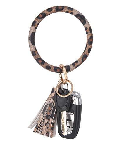 Coolcos Wristlet Keychain Bracelet Keyring product image