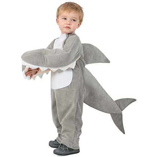 Princess Paradise Chompers Chompin' Shark Child's Costume, Small]()