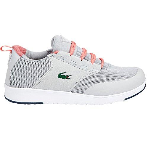 Lacoste L.ight R 316 1 - Zapatillas Mujer Grey
