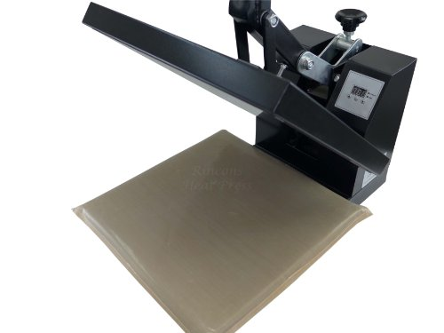(Lower Platen Base Wrap Cover Protector Heat Press 15