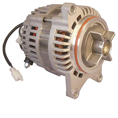 New Alternator For 1990-2000 HONDA GOLDWING GL1500 GL 1500 40A 31100-MT2-005 31100-MT2-015