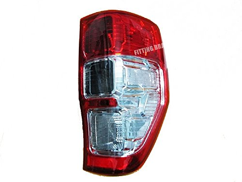Tail Light Rear Lamp Right Side for New Ford Ranger Xl Xlt Px T6 Wildtrak Hi-rider 4x4 4x2 Ute 2012 2013 2014 - Tail Ranger Ford Lamp New
