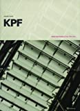 KPF: Vision and Process, Europe 1990-2002, Kenneth Powell, 3764366966