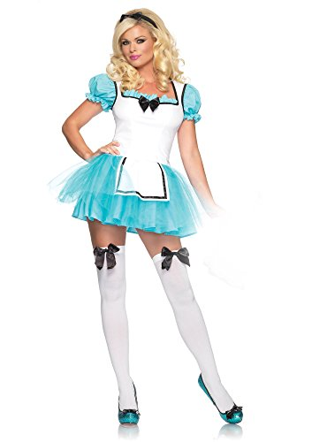 (83629 M/L Enchanted Alice)