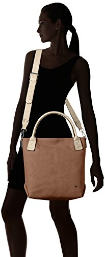 Bandoulière Jessy Sac Tailor Marron Tom pPqv6x