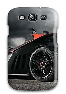 Galaxy S3 DEcVcWB6425FleNv Vehicles Car Tpu Silicone Gel Case Cover. Fits Galaxy S3