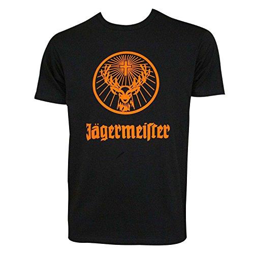 Jagermeister Orange Logo Men