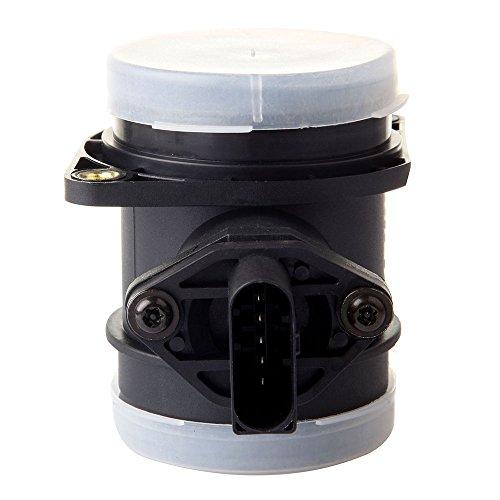 ECCPP Medidor de Sensor de Flujo de Aire MAF para Volkswagen VW Beetle 1.8L / 2.0L Golf Jetta 2.0L 1999 2000 2001 06A906461A