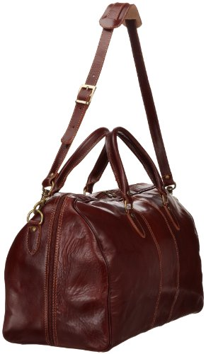 e4e5b4ef15 Top 10 Best Leather Duffle Bag Reviews -- Choose the Greatest One