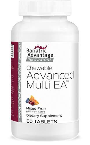 Bariatric Advantage Advanced Multi EA Chewable Multivitamin 60 ct ()