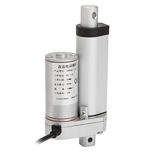 ChaRLes Verstellbare 900N 12V Linear Actuator Motor Electric Industry Industry Industry Heavy Duty Lifting a2caba