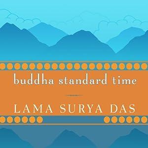 Buddha Standard Time Audiobook
