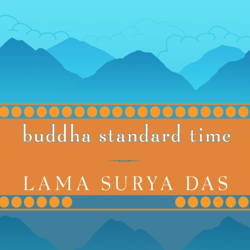 Buddha Standard Time: Awakening to the Infinite Possibilities of Now by Tantor Audio