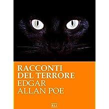 Edgar Allan Poe - Racconti del terrore (RLI CLASSICI) (Italian Edition)