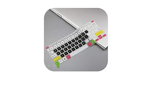 Funda protectora de silicona para teclado Asus Vivobook S14 ...