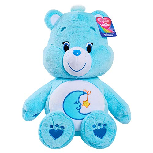 - Care Bears International Jumbo Plush Bedtime