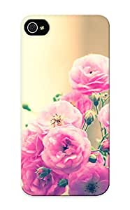Hot Style Jchdgc-2158-yctcfpo Protective Case Cover For ipodtouch5(nature Flowers Soft Still Life Stilllife Pink Photography ) For Thanksgiving Day's Gift