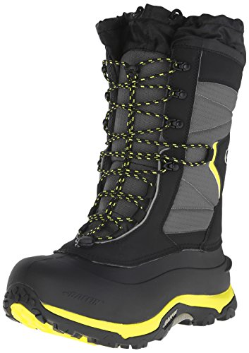 insulated boots baffin - 2