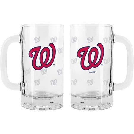 Washington Nationals Tankard Nationals Tankard Nationals Tankards Washington Nationals Tankards