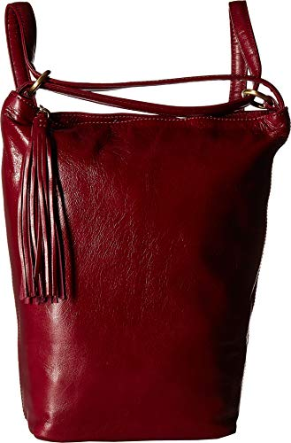 - Hobo Women's Blaze Backpack Ruby One Size