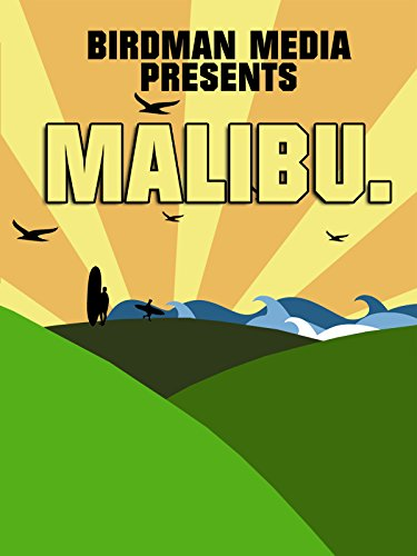 Malibu. (Best Longboard Surfing Videos)