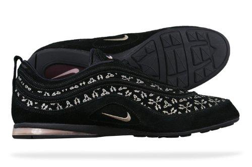 Nike Air Plata femmes chaussures / Chaussures - noir