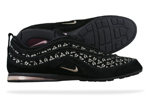 Nike Air Plata Womens Sneakers / Shoes - Nero