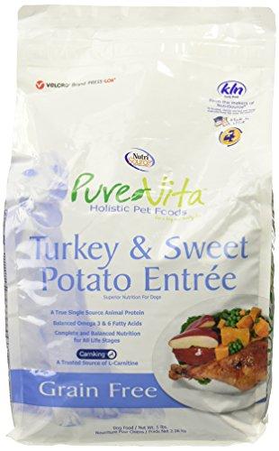 Nutri-Source Pure Vita Grain-Free