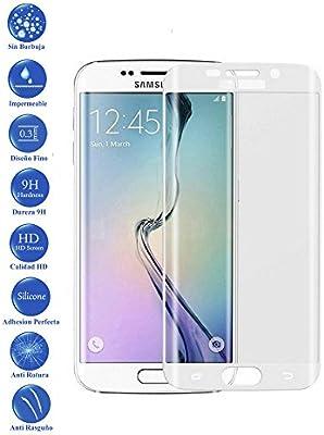 Todotumovil Protector de Pantalla Samsung Galaxy S6 Edge Color ...
