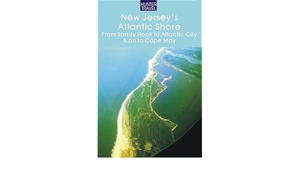 New Jersey Geologic History